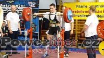 Jan Moravec, 195kg