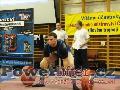 Tomáš Pilík, 240kg