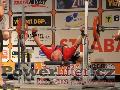 Wolfgang Weidemeier, GER, 132,5kg