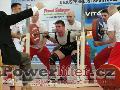 Zdeněk Čuban, 220kg