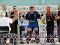 Zoltán Kanat, CZE, 290kg