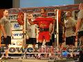 Serge Piret, BEL, 200kg