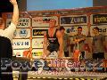 Serge Piret, BEL, 242,5kg