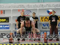 Sheldon Duncan, CAN, 270kg