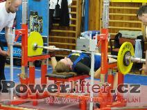 Simona Vráblov��, 62,5kg, SK