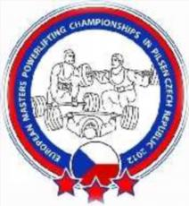 25. a 18. Mistrovství Evropy v silovém trojboji mužů a žen Masters