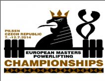 27. a 20. Mistrovství Evropy v silovém trojboji masters