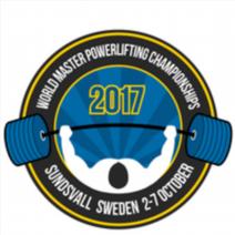 35. a 26. Mistrovství světa v silovém trojboji masters
