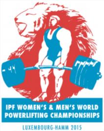 45. a 36. Mistrovství světa v silovém trojboji mužů a žen