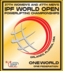 46. a 37. Mistrovství světa v silovém trojboji mužů a žen