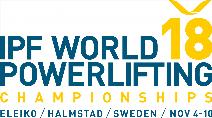 48. a 39. Mistrovství světa v silovém trojboji mužů a žen