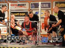 Antti Timonen, FIN, 237,5kg