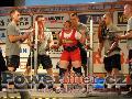 Barbara Galimberti, ITA, 150kg