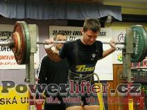 Bruno Schinkmann, 190kg