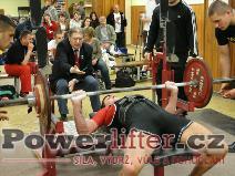 Bruno Schinkmann, 90kg