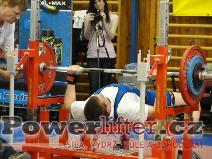 David Hora, 100kg