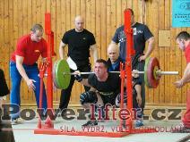 David Martinec, 180kg