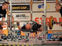 Douglas Degama, GBR, 160kg