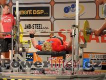 Eija Auvinen, FIN, 57,5kg