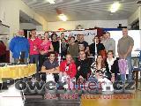 10. ročník oddílové soutěže v benčpresu, Colbert Club Vítkovice
