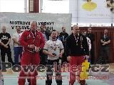 20. Mistrovství Moravy v silovém trojboji mužů a žen, Krnov