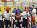 Muži do 120kg - dřep