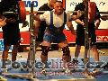 Muži M1 -105kg - dřep