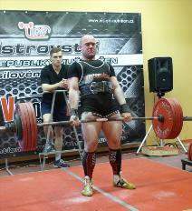Antonín Pavlovec
