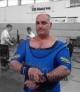 Khaled Ghazal překonal český rekord také v RAW benči