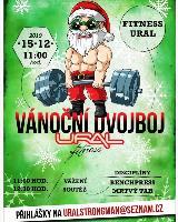 POZVÁNKA: Dobročinný Vánoční dvojboj v Sokolově