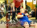 Junioři do 125kg - benchpress