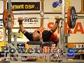 Muži M1 do 75kg - benčpres