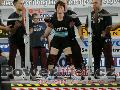 Squat - 48; 52; 56kg - Women M1