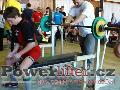 Muži do 59kg - benčpres
