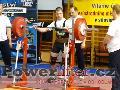 Dorostenci -53 až -83kg - dřep