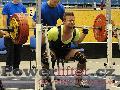 Jakub Koten, dřep 255kg