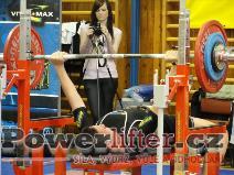 Jan Moravec, 102,5kg