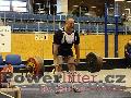 Jan Pinc, mrtvý tah 260kg