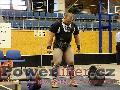 Jaroslav Jirout, mrtvý tah 265kg