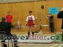 Jaroslav Straka, 95kg