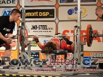 Jaroslaw Radziejowski, POL, 150kg