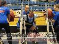 Jiří Gryga, dřep 290kg