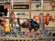 Jonas Telegin, SWE, 135kg