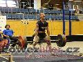 Karel Ruso, mrtvý tah 240kg