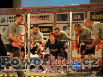 Kerstin Friese, GER, 90kg