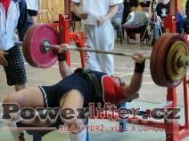 Libor Novák, 150kg