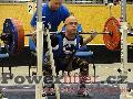 Marcel Rösler, dřep 220kg