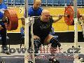 Marian Odler, dřep 282,5kg