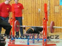 Matěj Jahoda, 75kg