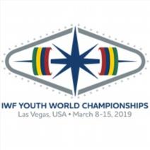Mistrovství světa ve vzpírání juniorů do 17 let